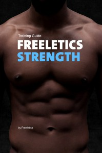 Strength Guide Freeletics