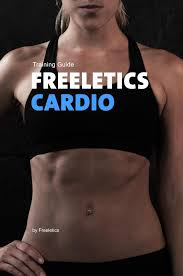 Cardio Guide Freeletics